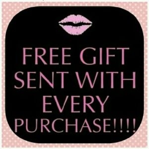 Other - FREE Gift with EVERY Purchase!!